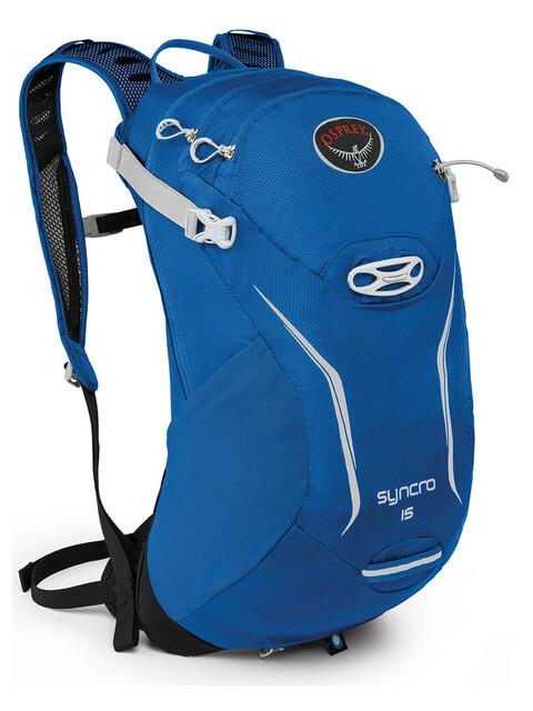 Osprey Syncro 15 Backpack Blue Racer